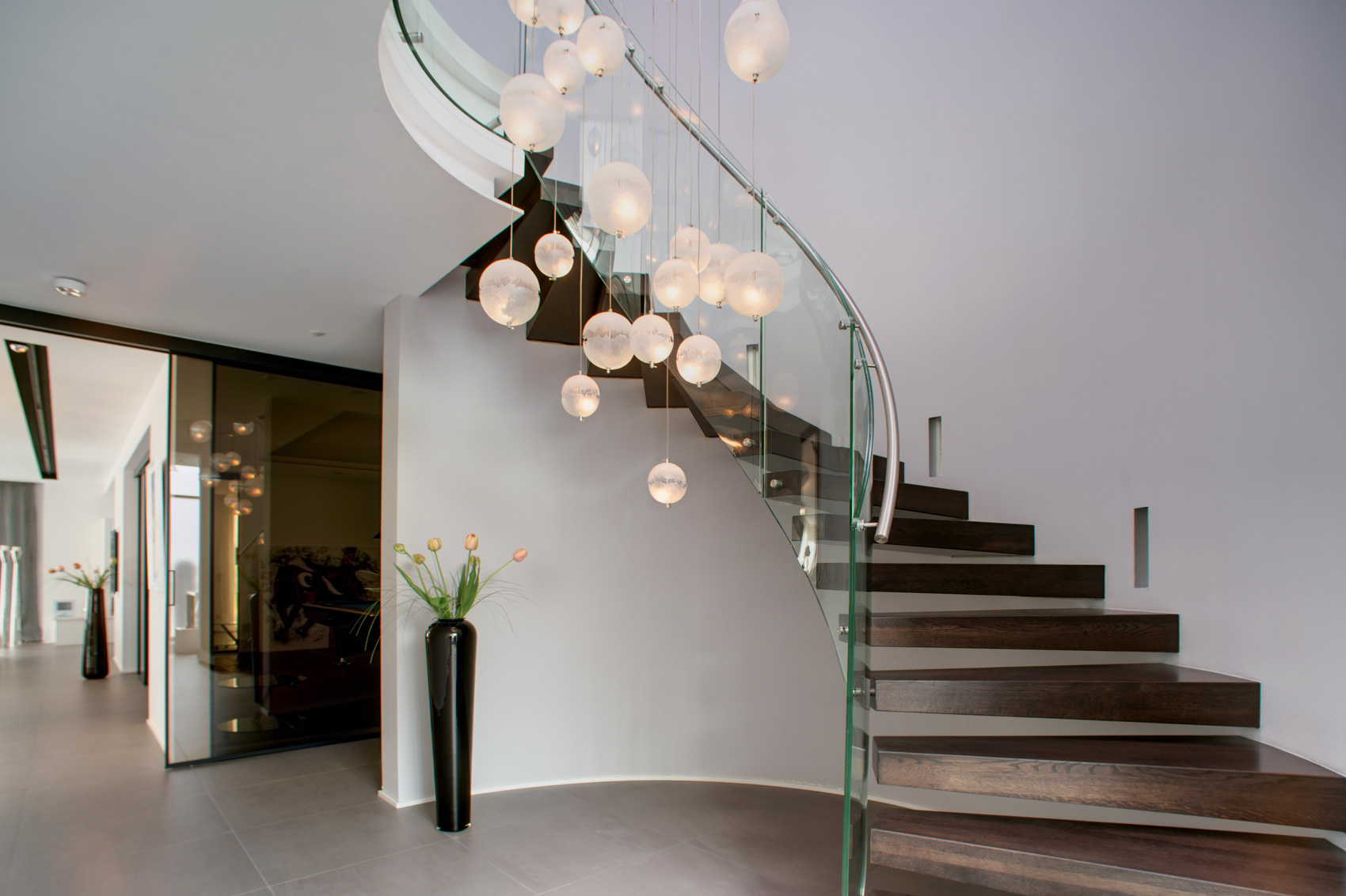 postkrisi chandelier catellani