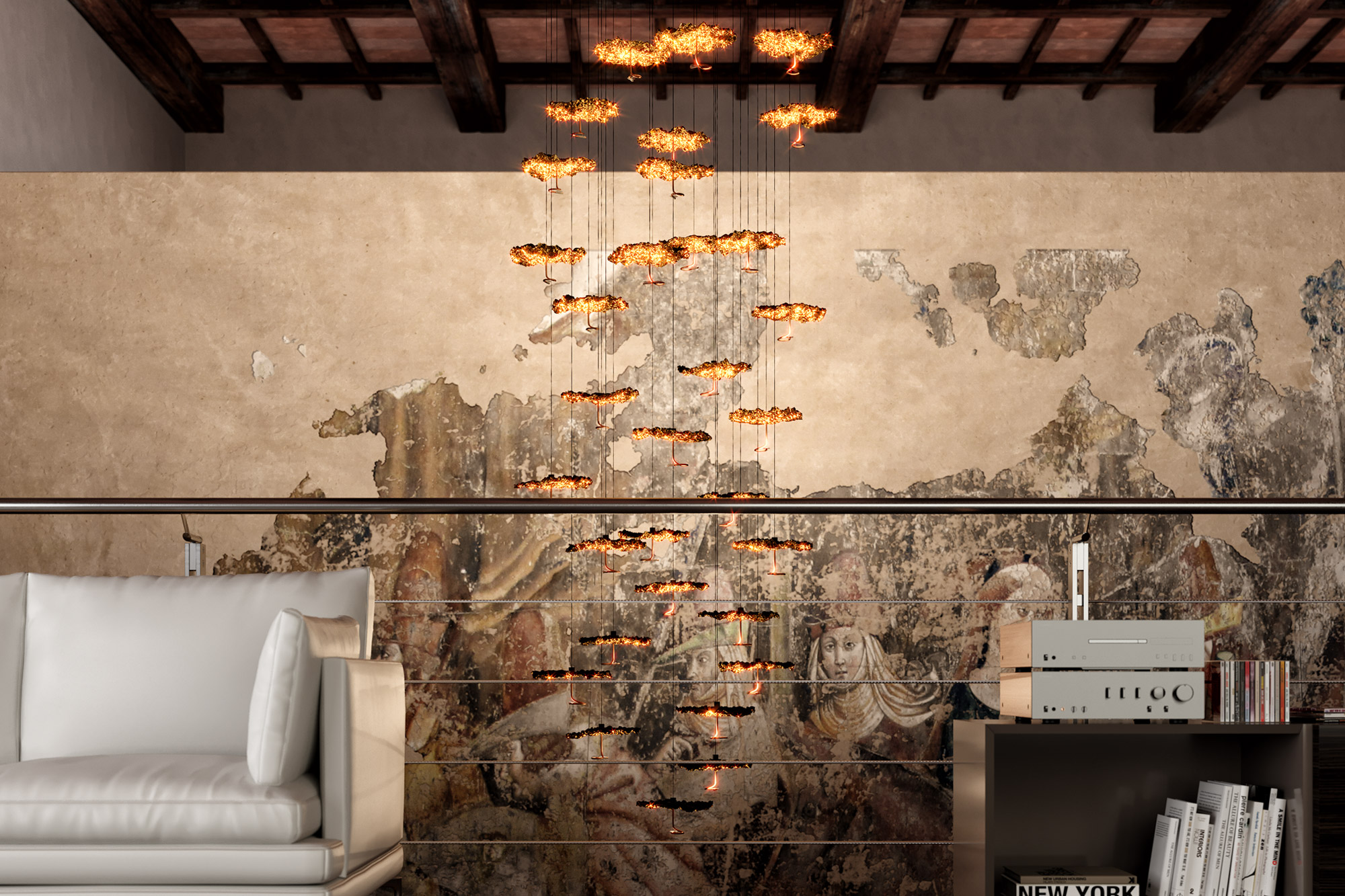 Made-in-Italy-Lampen